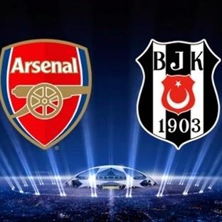 Arsenal, Türkiye'ye Geliyor