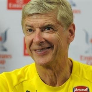 Arsene Wenger'in Basın Toplantısından Notlar