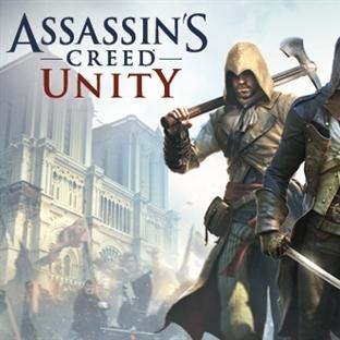 Assasin's Creed Unity gümgür gümbür geliyor