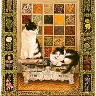 Astroloji: Kediler ve burçlar