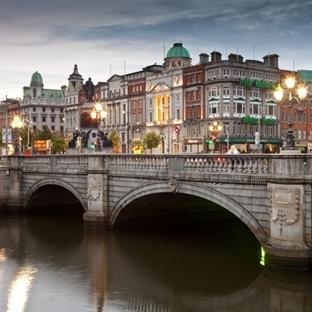 Avrupa'nın Sersemletici En Güzel 20 Şehri!