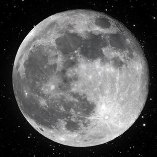 Ay nasıl oluşmuştur?