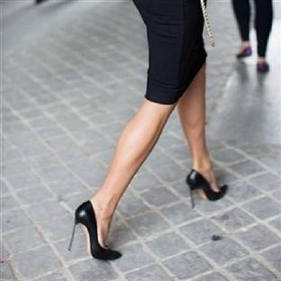 Ayakkabıların erkeklere etkisi
