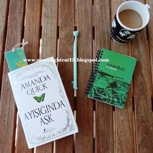Ayışığında Aşk- Amanda Quick *Yaz Okuma Şenliği 20