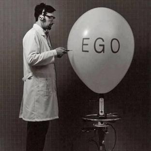 Az aşk yoktur, çok ego vardır…