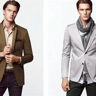 Yazları Serin Kışları Ilık Tutan Cool Wool giyimi