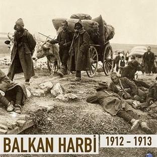 'Balkan Harbi /1912-1913' belgeseli