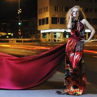 Balo Elbisesi Modelleri