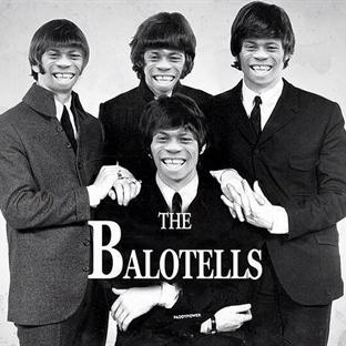 """Balotelli'den yeni tarz: """"Balotellis"""""""