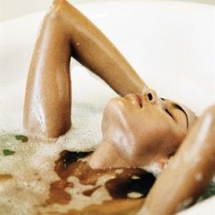 Banyo keyfi nasıl yapılır?