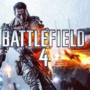 Battlefield 4 Promosyon ile 1 hafta Bedava