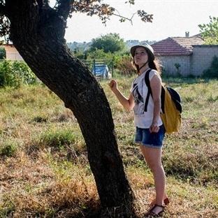 Bayramın İlk Günü, Bayramdere Köyü