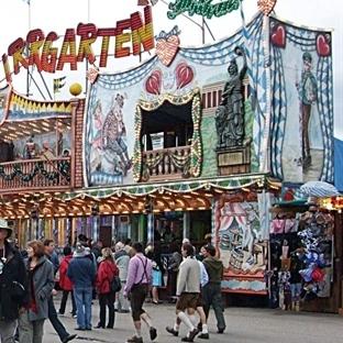 Bayramın tadı Oktoberfest ile çıkar...