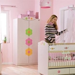 Bebek Odası Dekorasyonunda Nelere Dikkat Edilmeli