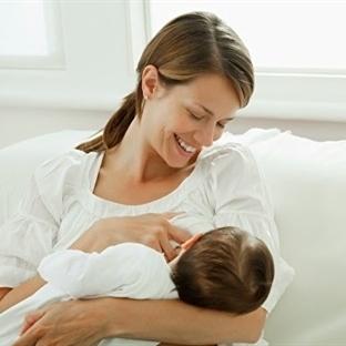 Bebeklerde grip ve nezle için en iyi tedavi