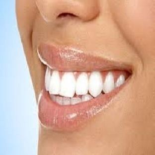 Bembeyaz dişler için harika bir formül !