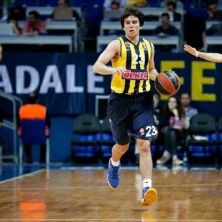 """Berk Uğurlu: """"Fenerbahçe evim gibi"""""""