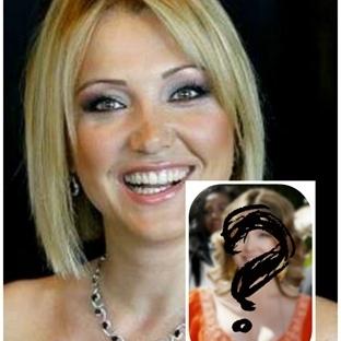 Berna Laçin-Christa Miller