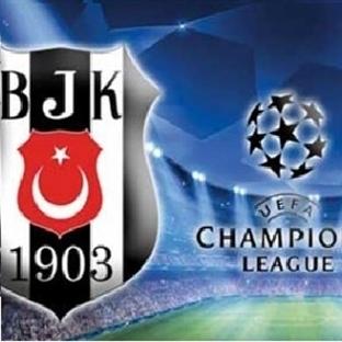 Beşiktaş – Arsenal 0-0 GENİŞ ÖZET