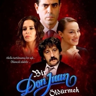 Bir Don Juan Öldürmek