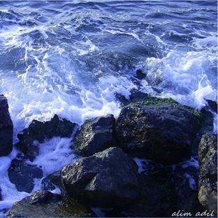 bir okyanus düşü – (şiir) Alim Adil Tüzün