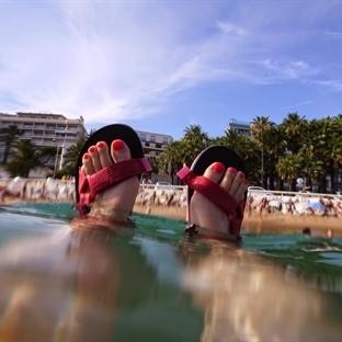 Bir Seyahati Planlamak - Ayakkabı Seçimi