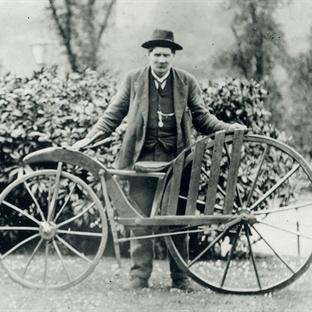 Bisikleti Kim, Neden İcat Etti?