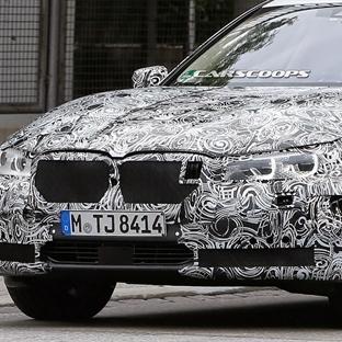 BMW'den 2015 Sürprizi