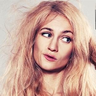 Boyadan Yıpranmış Saçları Onaran En iyi Şampuan