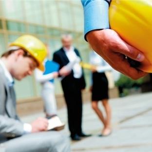 C Sınıfı İş Güvenliği Uzmanı CV Örneği