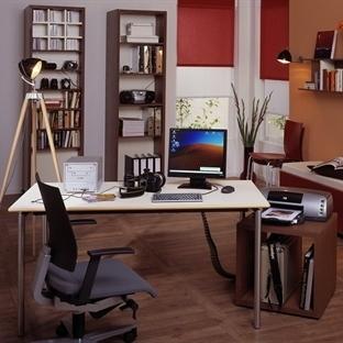 Çalışma Odanız Nasıl Olmalı ?