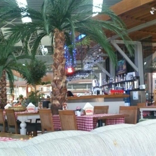 CENTER POİNT RESTAURANT BAR & CAFE (SABİHA GÖKÇEN)