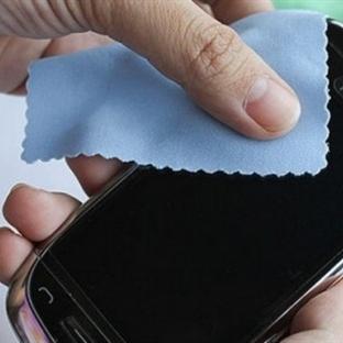 Cep Telefonları ve Tabletler Nasıl Temizlenir?