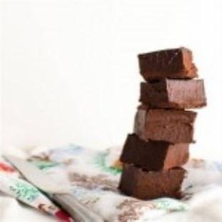 Çikolata Krizine Karşı Fudge