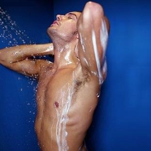 Cildin en iyi ilacı: Ilık duş