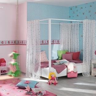 Çocuklar Bu Odalara Bayılacak