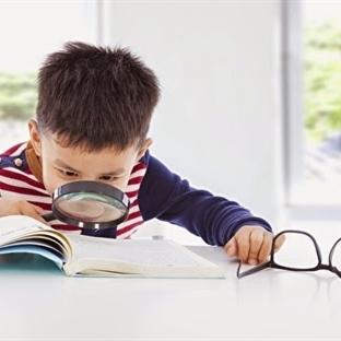 Çocuklarda göz bozukluğu olduğu nasıl anlaşılır?
