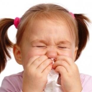 Çocuklarda Öksürük Nedenleri