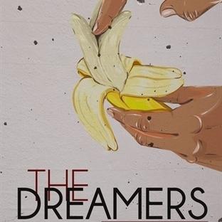 Çocuksu Hayallerin İnsanları : The Dreamers (2003)