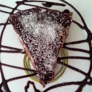 Çok Kolay Mozaik Pasta
