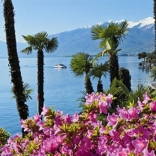 Como Gölü – Maggiore Gölü