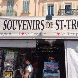 Cote D'Azur Tatili- St Tropez - Port Grimaud