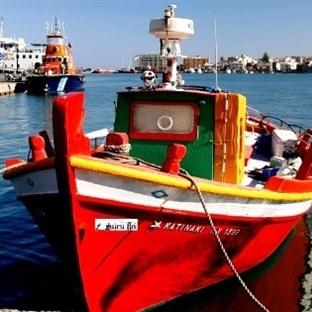 Damla Sakızından bir hafta sonu: Sakız Adası (Χίος