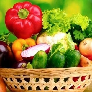 Detoks etkili sebze diyeti