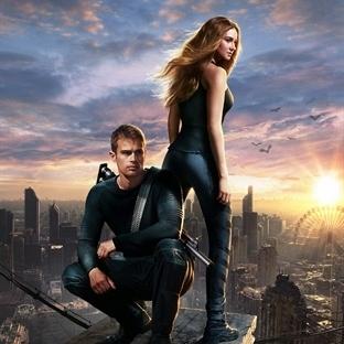 Divergent/Uyumsuz 2014