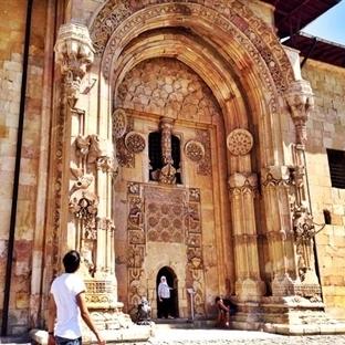Divriği Ulu Camii ve Darüşşifası | Sivas