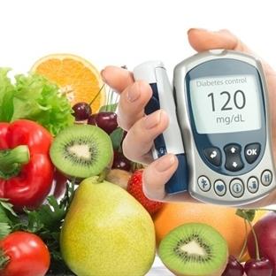 Diyabetliler İçin 19 Beslenme Önerisi