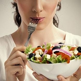 Diyet sonrası kilo almamanız için tavsiyeler