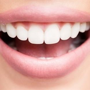 Doğal Diş Beyazlatma Reçeteleri