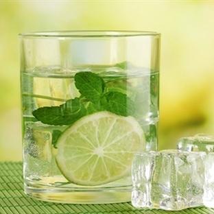 """Doğal sağlık köşesi: """"Limonun faydaları"""""""